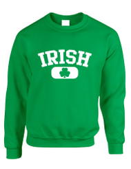 IRISH SHAMROCK Women Sweatshirt