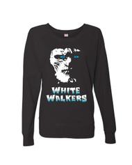 White walkers Ladies Long Sleeve