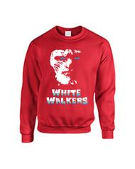 White walkers Women Sweatshirt