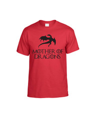 mother of dragons Women T-Shirts