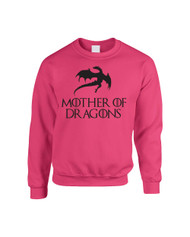 mother of dragons Women Sweatshirt