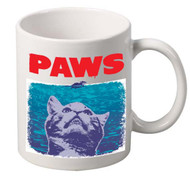 Paws coffee tea mugs gift
