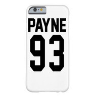 PAYNE 93 One Direction phone case