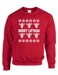 Merry Liftmass Women Sweatshirt