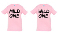 Mild One Wild One Fine Jersey Infant T-Shirt