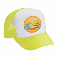 Laughing Valucap Foam Trucker Cap LOL