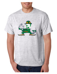 Men's T Shirt Irish Fighter Conor Shamrock Popular Tee Shirt