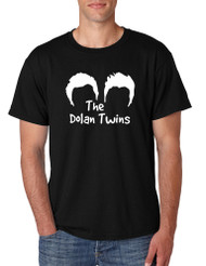 Men's T Shirt The Dolan Twins Cool Trendy Tee Shirt