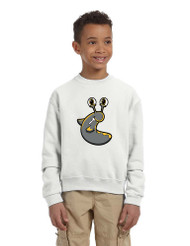 Kids Youth Sweatshirt Slogoman Cool Top Cute Trendy Gift