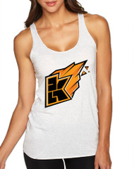 Women's Tank Top Kwebblekop Cute Top Cool Gift