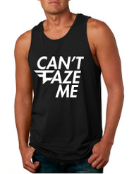 Men's Tank Top Can't Faze Me Cool Tank Hot Popular Top