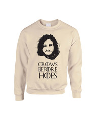 Crowes men Sweatshirt