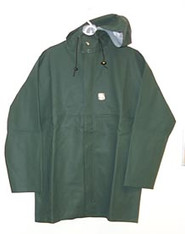 GUY COTTON BERING JACKET Large