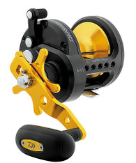 DAIWA SALTIST BLACK GOLD STAR DRAG STTBG30H