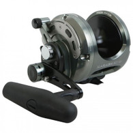 OKUMA MAKAIRA SEA 2 SPEED LEVER DRAG; MK50II-SEa