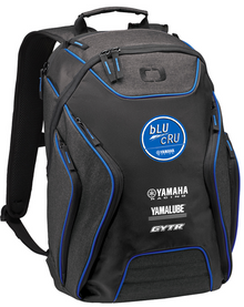 Black n bLU OGIO Back PAck