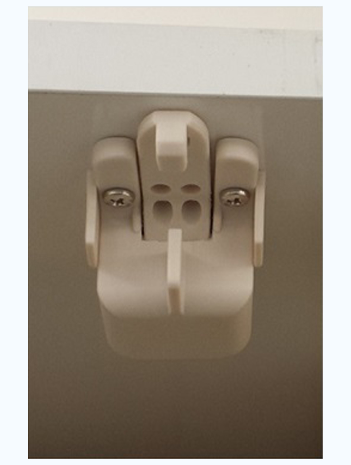 Cupboard Door Latches