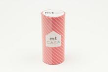 MT Casa - Stripe Red