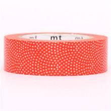 MT Tiny Spots Red
