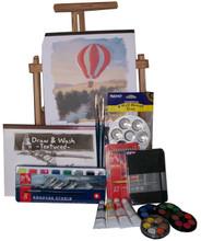 Art Starter Pack 1