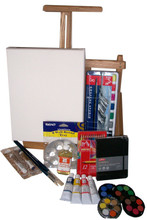 Art Starter Pack 2