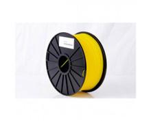 3D Printer PLA Filament 3.0mm -  Yellow