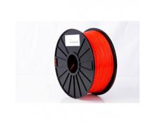 3D Printer PLA Filament 3.0mm -  Red