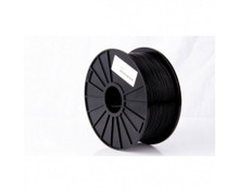 3D Printer PLA Filament 3.0mm -  Black