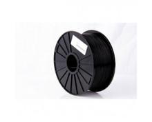 3D Printer PLA Filament 3.0mm -  Black