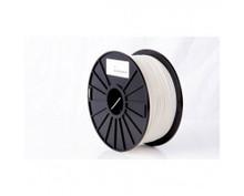 3D Printer PLA Filament 3.0mm -  White