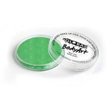 Global Body Art Makeup 32g - Pearl Lime Green