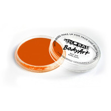 Global Body Art Makeup 32g - Neon Orange