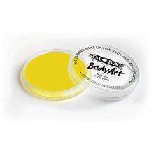 Global Body Art Makeup 32g - Yellow