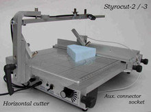 Styrocut Accessories - Horizontal Cutter (only for Styrocut 2 and 3)