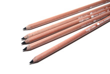 Wolff's Carbon Pencil - 6B