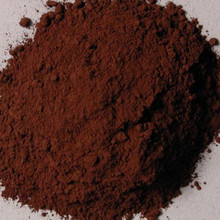 Rublev Colours Dry Pigments 100g - S2 Luberon Burnt Umber