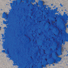 Rublev Colours Dry Pigments 100g - S3 Ultramarine Blue (Greenish Shade)