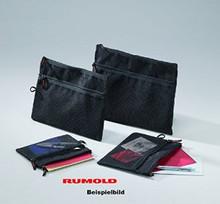 Rumold Mesh Bag B5 Black