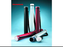 Rumold Drawing Tube Black PE