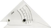 Draftex Adjustable Set Squares - Size 30cm
