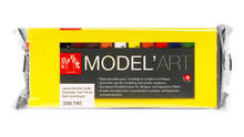 Model Art 1kg Yellow Gamboge   |  258.740