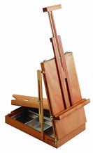 Mabef Sketch Box Easel M24