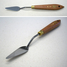 Classic Painting Palette Knives - Art 4