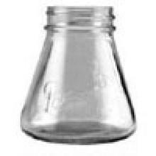 Paasche Accessories H-108 3 OZ Glass Bottle