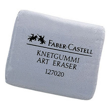 Kneadable Eraser - Two Pack