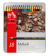 Pablo Assort. 18 Box Metal   |  666.318
