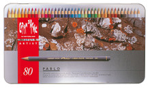 Pablo Assort. 80 Box Metal   |  666.380