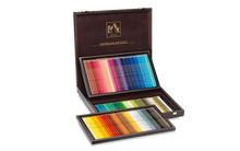 Artist Supracolor Soft Pencil Assort. 120 Box Wooden  |  3888.920