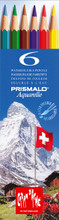 Prismalo Aquarelle Assort. 6 Box   |  999.306