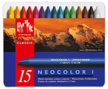 Classic Neocolor I Assort. 15 Box   |  7000.315